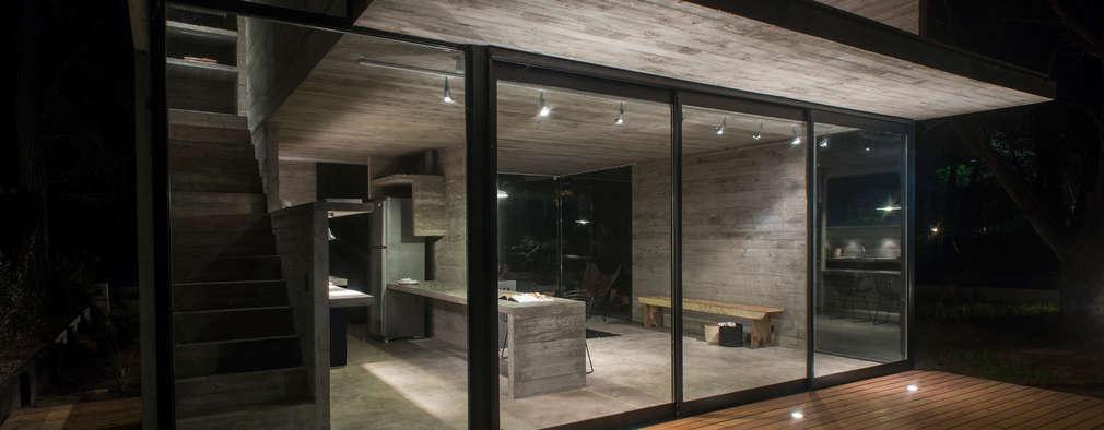 Nhà by Chalets & Lofts