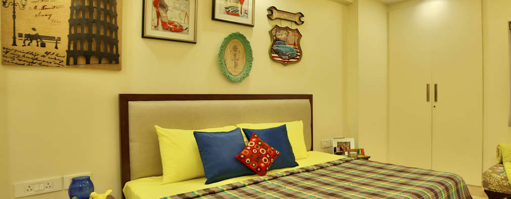 Bedroom:   by Suकृति