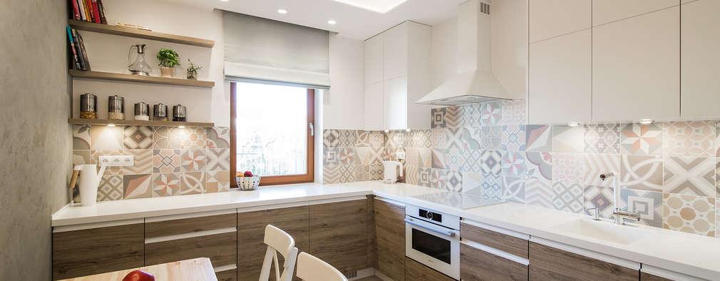 Кухни в . Автор – Art of home