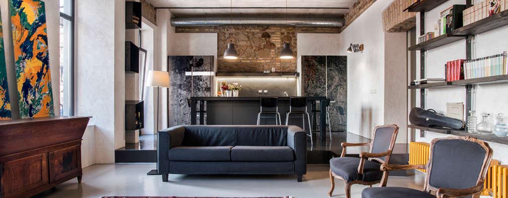 Come usare i mobili antichi in una casa moderna for Arredare casa moderna con mobili antichi