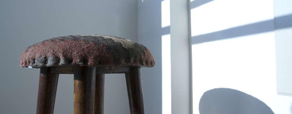 de estilo  por 坤儀室內裝修設計有限公司