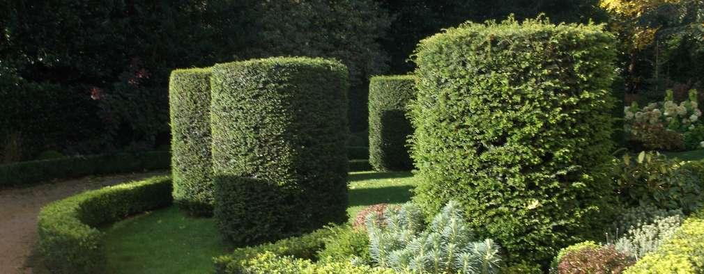klasieke Tuin door Charlesworth Design