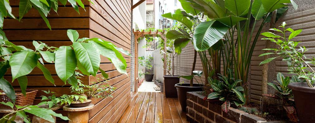 Taman by 芸采創意空間設計-YCID Interior Design