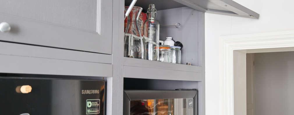 20 ideas de almacenamiento ¡perfectas para casas pequeñas!