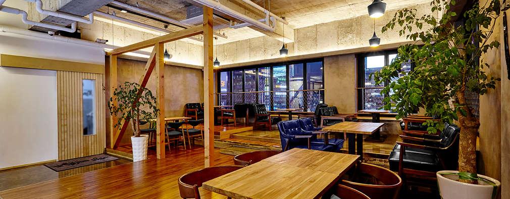 카페 창업의 성공 여부를 좌우하는 카페 인테리어 아이디어