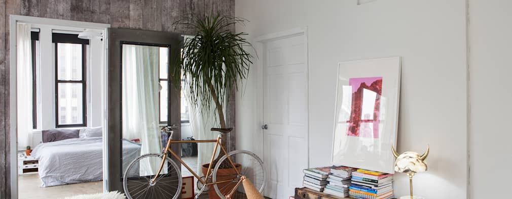 Projekty,  Salon zaprojektowane przez MERVE KAHRAMAN PRODUCTS & INTERIORS