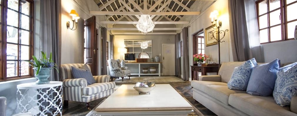 Living room decoration: 11 cheap ideas and suggestions