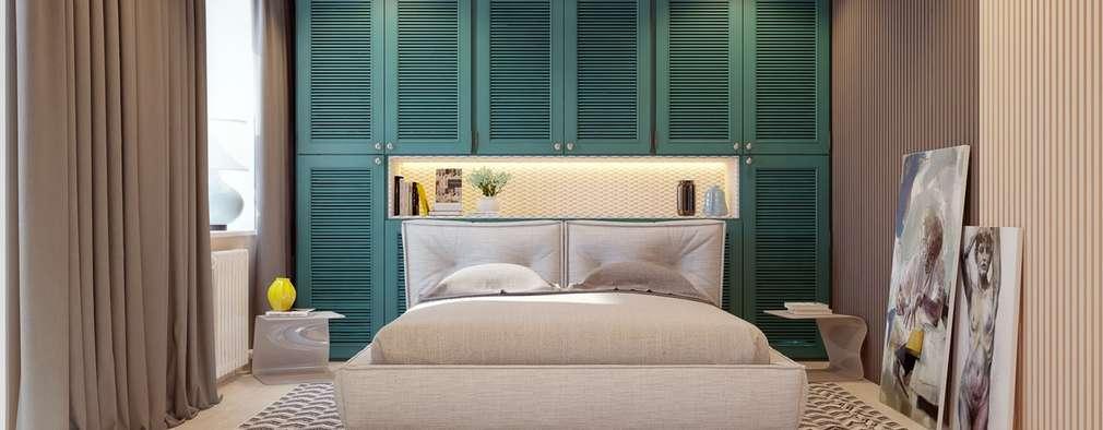 15 ideas geniales para decorar tu dormitorio con poco dinero - Ideas para decorar con poco dinero ...