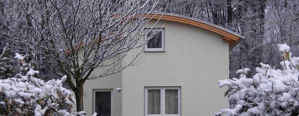 Perfekt!: moderne Häuser von ARKUS International AG