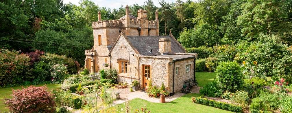 Super Menor Castelo Da Inglaterra Está À Venda (E o Preço Vai Te  KL68