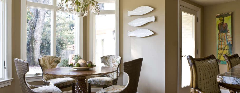 Кухни в . Автор – Lorna Gross Interior Design