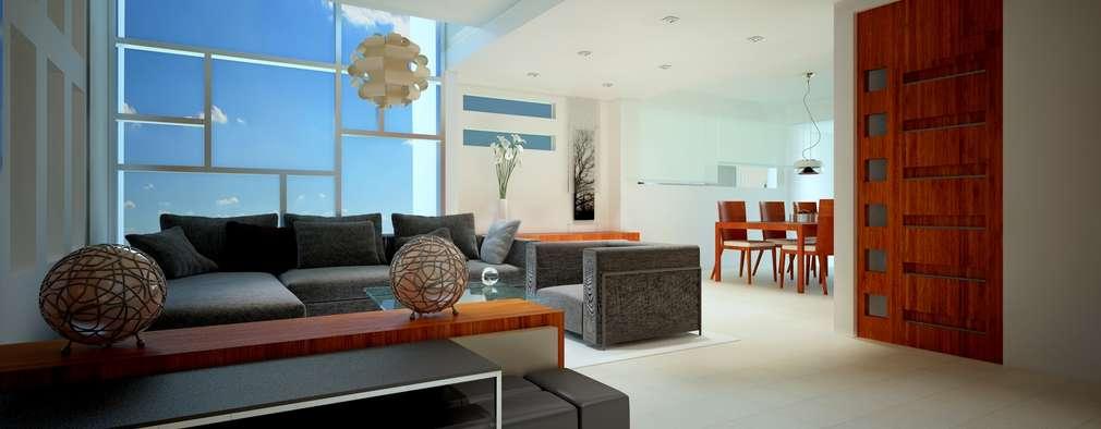 17 ideas para modernizar tu casa y dejarla de revista On modernizar casa