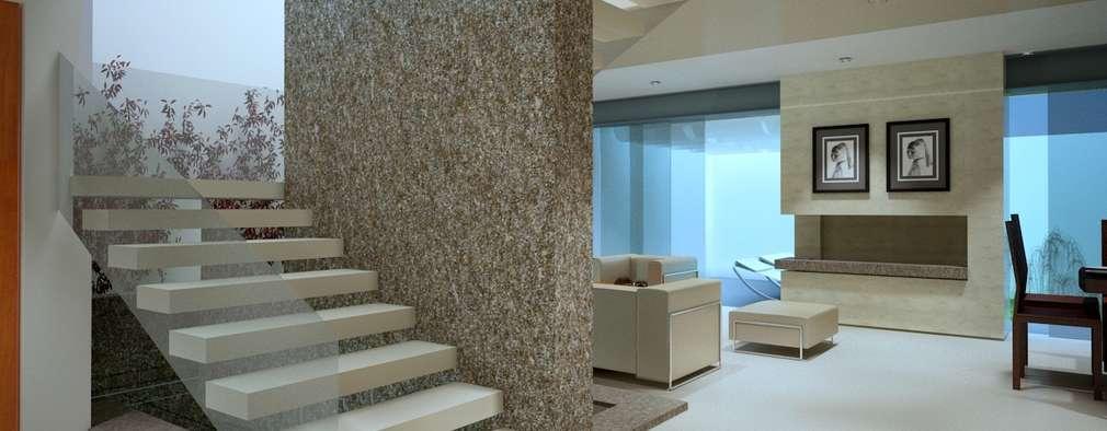 Corridor U0026 Hallway By CouturierStudio