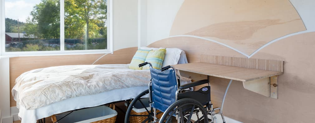 mini haus auf r dern knapp 20 m voller komfort. Black Bedroom Furniture Sets. Home Design Ideas