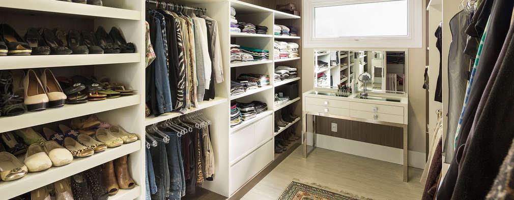 10 geniale ideen um deinen kleiderschrank blitzschnell zu. Black Bedroom Furniture Sets. Home Design Ideas