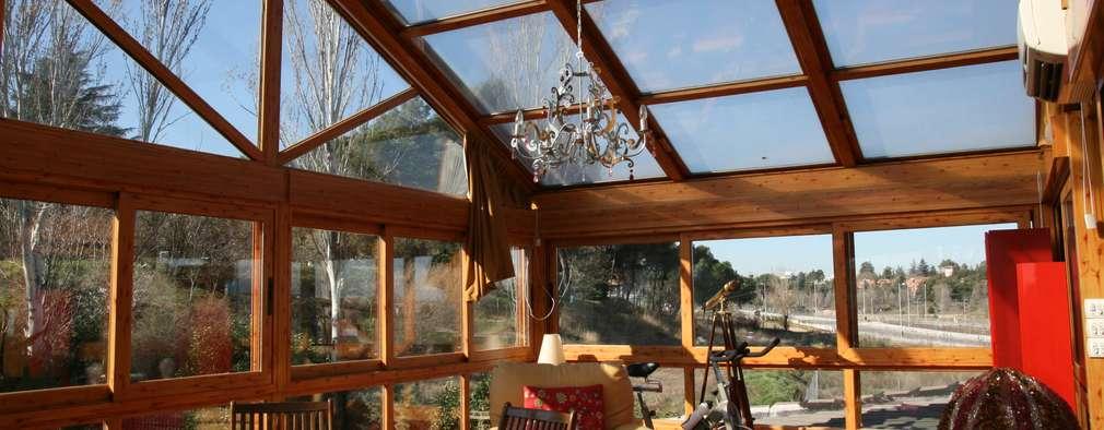 15 ideas de techos m viles para que tu terraza se vea moderna for Cubiertas modernas para terrazas