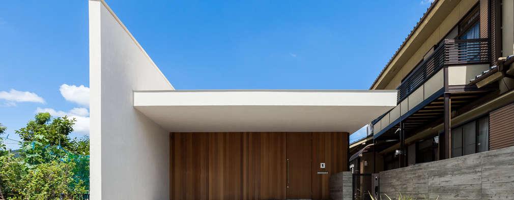房子 by Architet6建築事務所