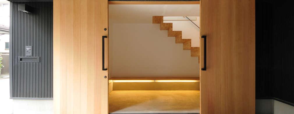 9 unique sliding doors that compliment a room for Different sliding doors