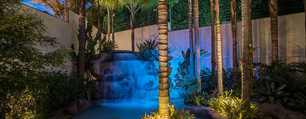 37 grandi idee per giardini di tutti gli stili for Registrare gli stili di casa