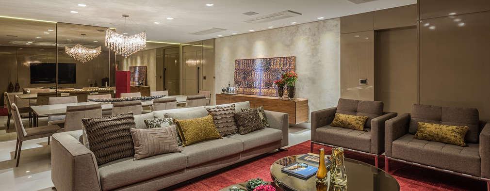 20 ideas de dise o para salas modernas y acogedoras for Disenos de salas modernas