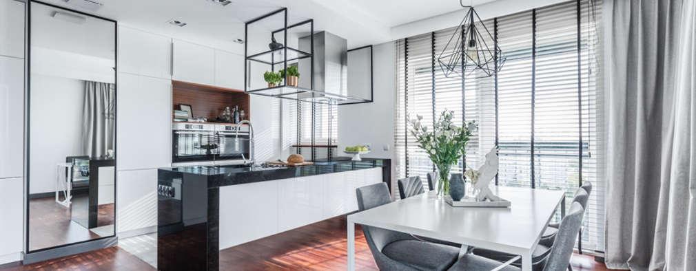 10 hermosas cocinas peque as en menos de 10 metros cuadrados for Cocina 13 metros cuadrados