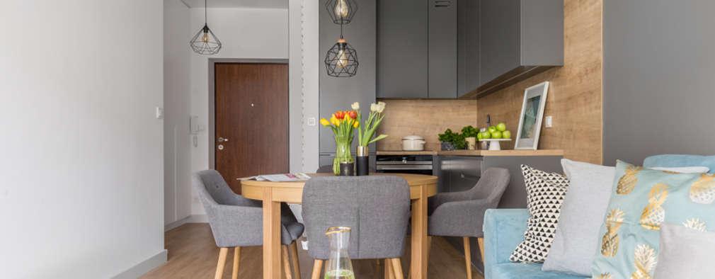 Un fantastico appartamento moderno ricco di stile for Appartamento stile moderno