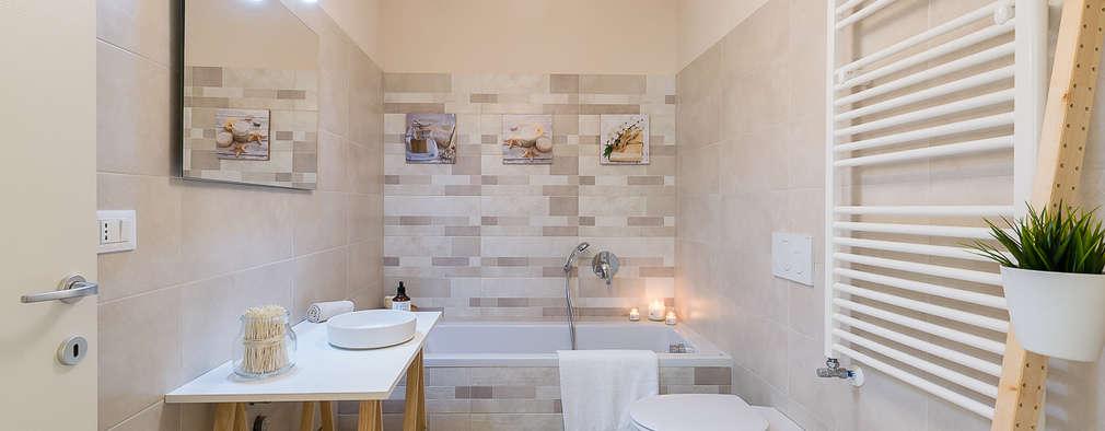 20 astuces pour rendre votre salle de bain moderne et l gante. Black Bedroom Furniture Sets. Home Design Ideas
