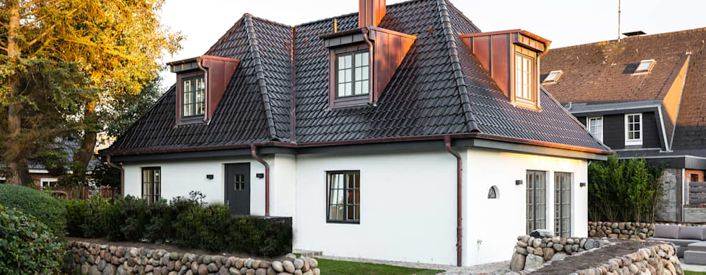 Nhà by Home Staging Sylt GmbH