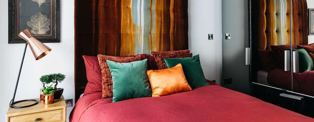 8 testate del letto originali che ti conquisteranno - Testate del letto ...