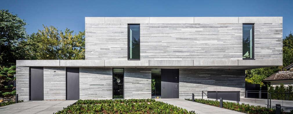 Exklusives Einfamilienhaus mit Luxusfaktor