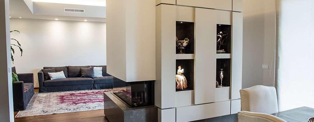 Una casa su 2 piani come se ne vedono poche for Moderni piani di casa eco