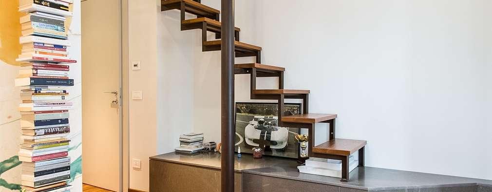cách thiết kế nội thất cho nhà 2 tầng 2