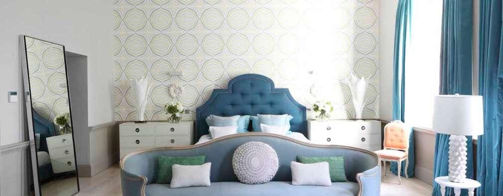 غرفة نوم تنفيذ niche pr