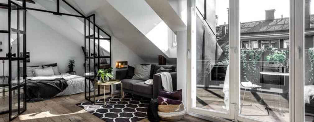 Een woonkamer uit een designtijdschrift: de 10 belangrijkste tips
