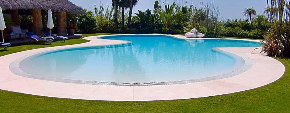 Cu nto cuesta mantener una piscina for Cuanto cuesta hacer una alberca en mi casa