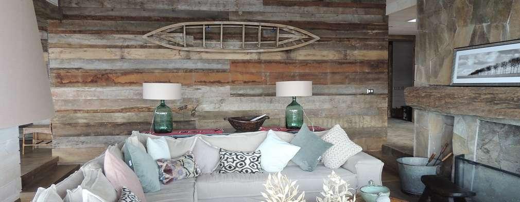 Decoraci n vintage todo el estilo para tu hogar for Todo decoracion hogar