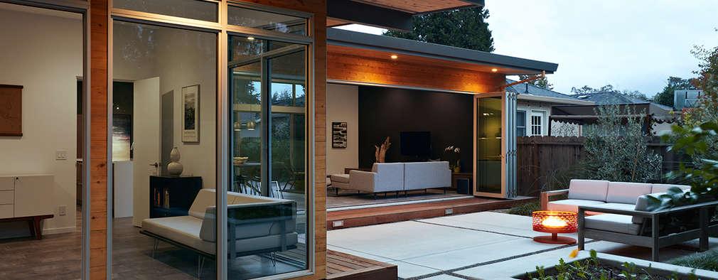 房子 by Klopf Architecture
