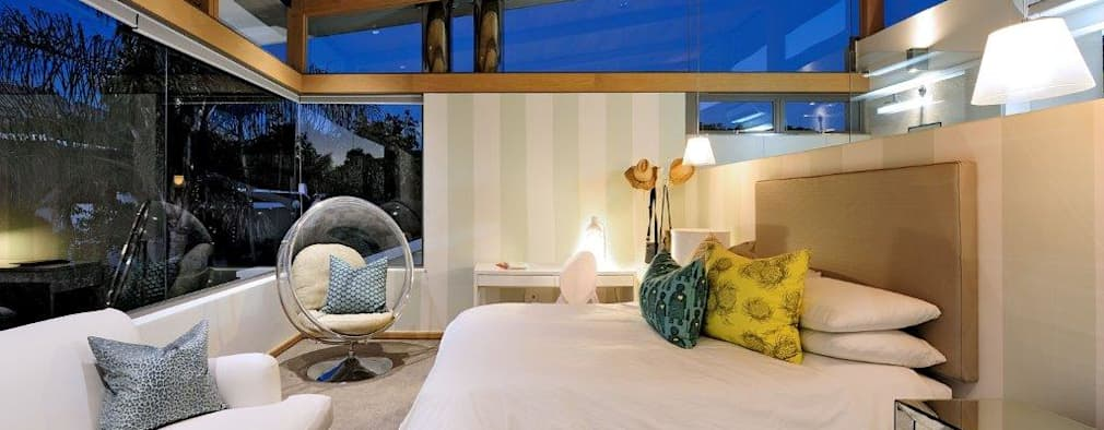 11 beautiful new south african bedrooms for Beautiful bedroom designs in south africa