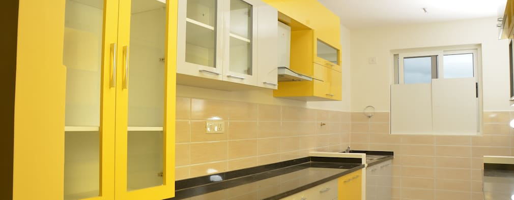 Asian Kitchen By Scale Inch Pvt. Ltd.