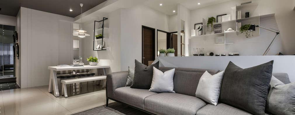 작은 아파트를 위한 맞춤 솔루션, 작은 공간 계획하기 10
