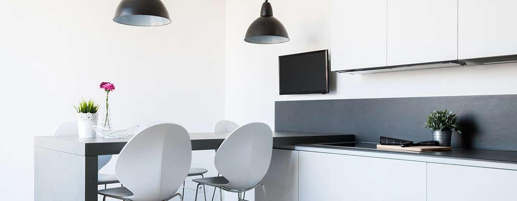 L 39 appartamento minimal che sorprende for Appartamento minimal