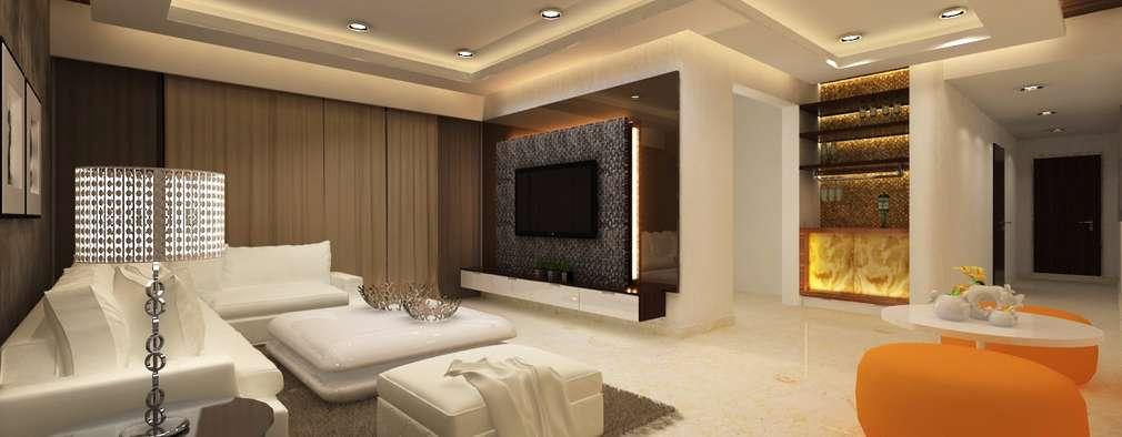 interior design ideas by 3d consultants in mumbai