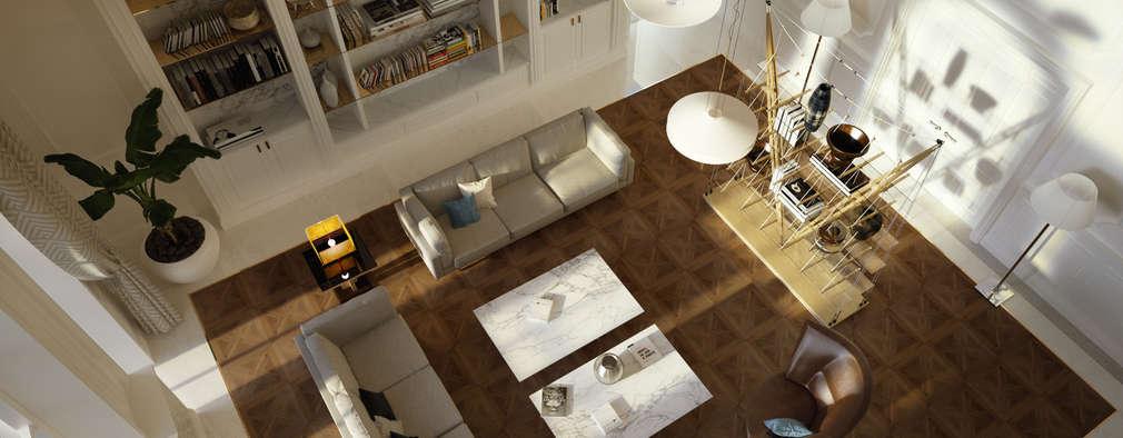 บ้านและที่อยู่อาศัย by studioviro