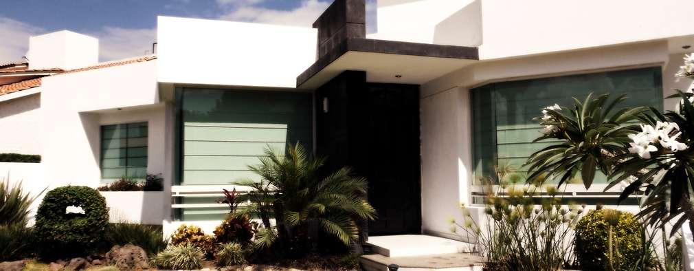 21 idee giardino per decorare l 39 ingresso della tua casa for Costo di costruzione moderno della fattoria