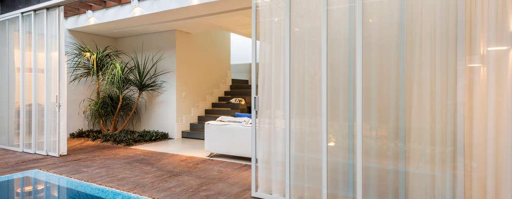 14 Puertas Corredizas Modernas Perfectas Para Casas