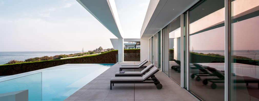 Дома в . Автор – Tendenza -  Interiors & Architecture Studio