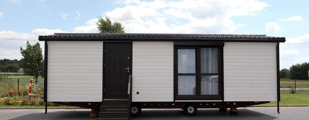 Ein mobiles Zuhause im Mini-Format