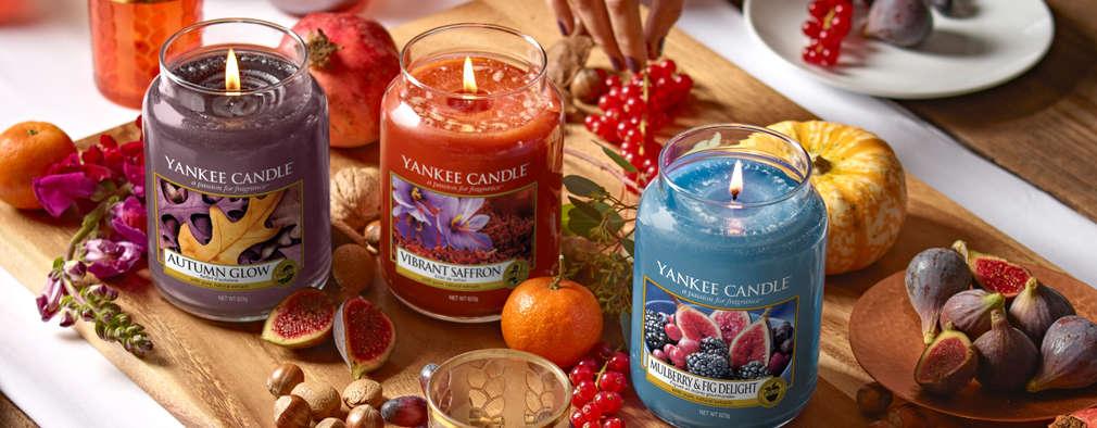 تنفيذ Spirig Kerzen AG Yankee Candle Switzerland