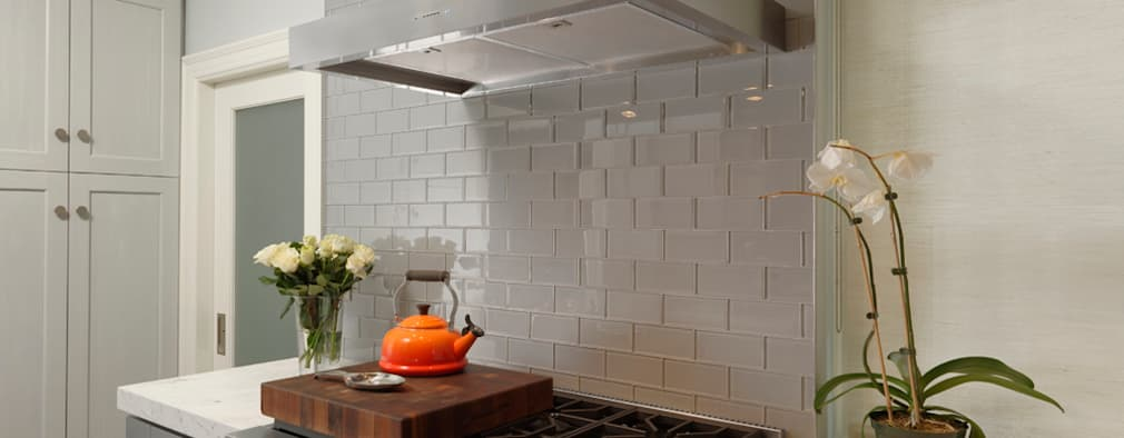 Trends of 2018: 13 amazing kitchen backsplash ideas