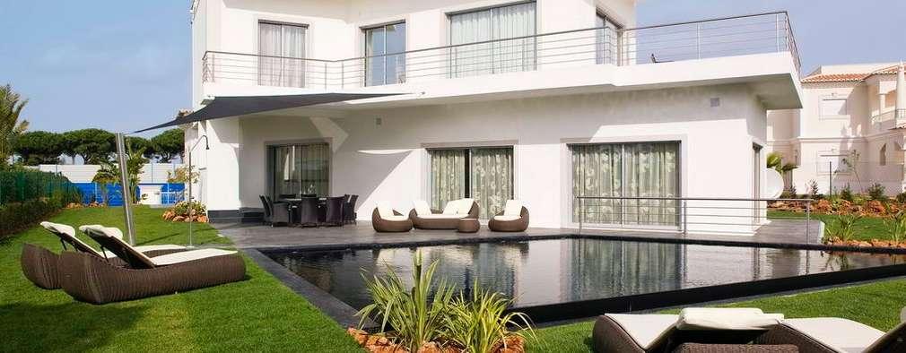房子 by Archiultimate, architecture & interior design